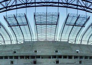 kayseri kadir has şehir stadyumu